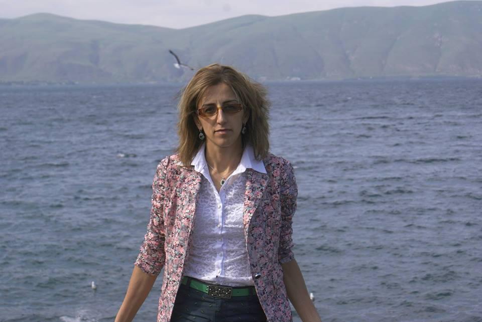 Gayane Sargsyan